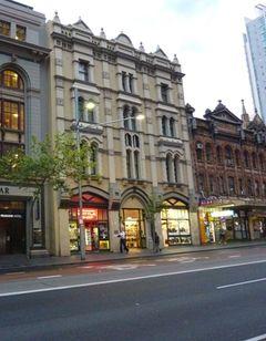 1831 Boutique Hotel