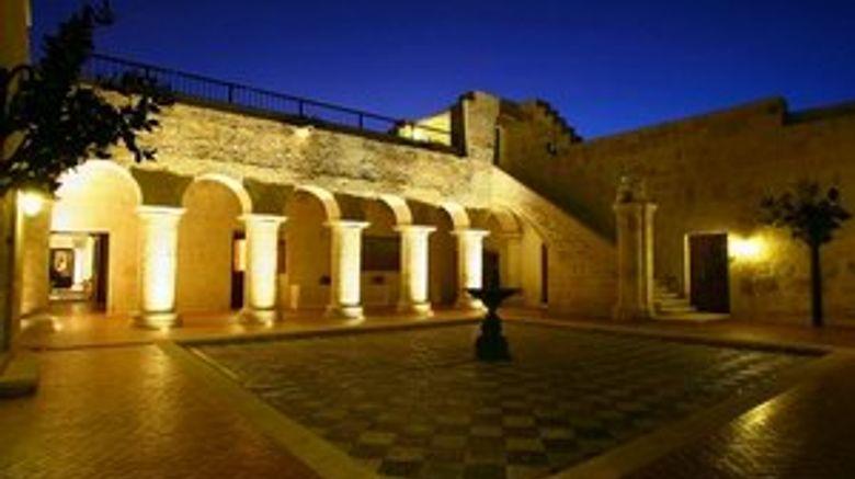 Casa Andina Premium Arequipa Exterior