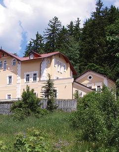 Hotel SwissHouse