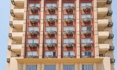 Swiss Inn Nile Hotel