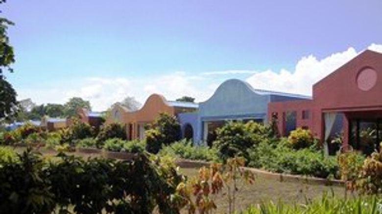 Alma Del Pacifico Beach Hotel  and  Spa Exterior