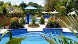 Alma Del Pacifico Beach Hotel & Spa Pool