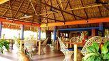 Alma Del Pacifico Beach Hotel & Spa Restaurant