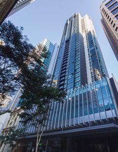 Oaks Charlotte Towers