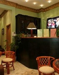 Acme Hotel on Rubinsteina