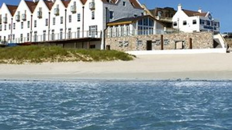 <b>Braye Beach Hotel Exterior</b>
