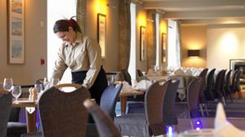 <b>Braye Beach Hotel Restaurant</b>