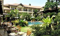 Boracay Tropics Resort