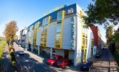 START Hotel Wilga
