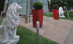 Lion's Garden Hotel Budapest