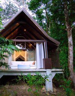 Oxygen Jungle Villas Resort