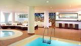 Afamia Resort, Lattakia Spa