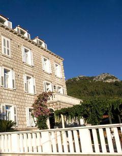Hotel Villa Vilina