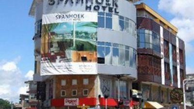 Spanhoek Boutique Hotel