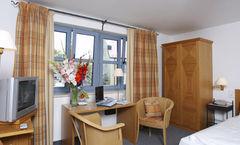 Hotel zur Muehle GmbH