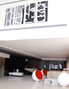 The Pride Hotel - Bangalore