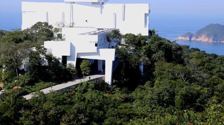 Encanto Acapulco Exterior