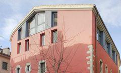 Hotel Llegendes de Girona