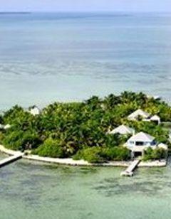 Cayo Espanto Private Island Resort