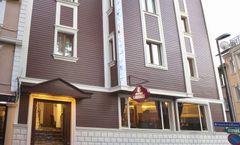 Hotel Lausos Istanbul