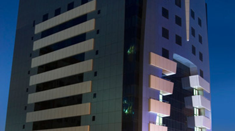 Avari Al Barsha Hotel Apartments Exterior
