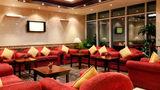 Avari Al Barsha Hotel Apartments Lobby