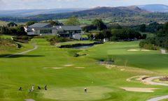 Castle Dargan Golf-Hotel-Wellness