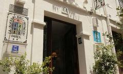 Hotel La Morada Mas Hermosa