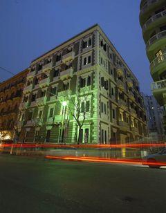 Garibaldi Hotel