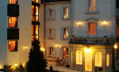 Au Grand Hotel de Sarlat