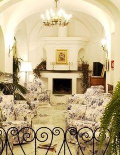 Montemare Hotel