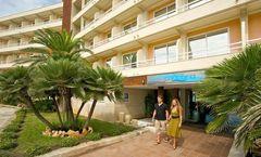 Hotel Ferrer Concord