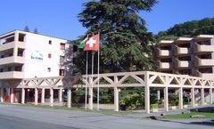 Hotel le Cedre & Bex