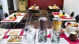 CERISE Auxerre Banquet