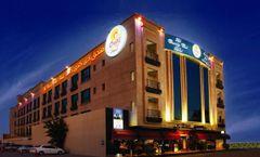 The Country Club Hotel Bur Dubai