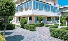 Hotel Diplomatic Cervia