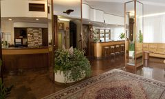 Hotel Mantegna Meuble