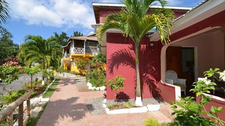 Bay View Villas Exterior