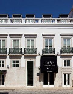 Inspira Santa Marta Hotel