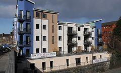 Fountain Court Apartments - Harris