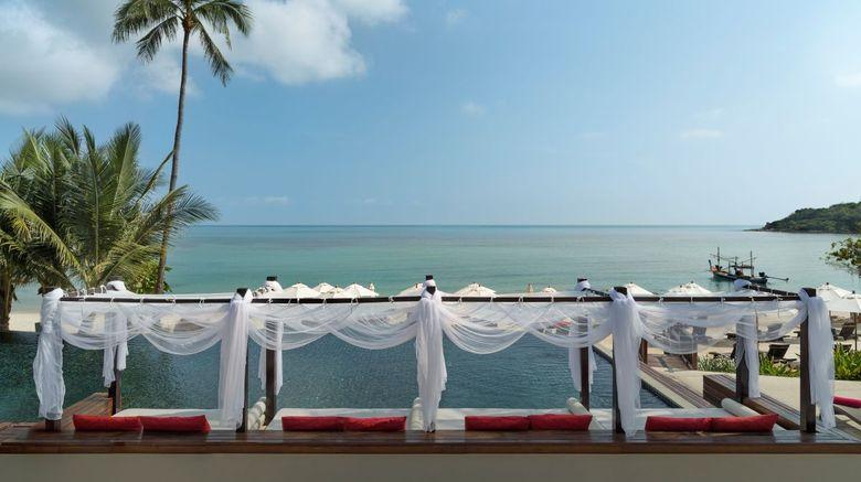 <b>Anantara Lawana Koh Samui Resort Pool</b>