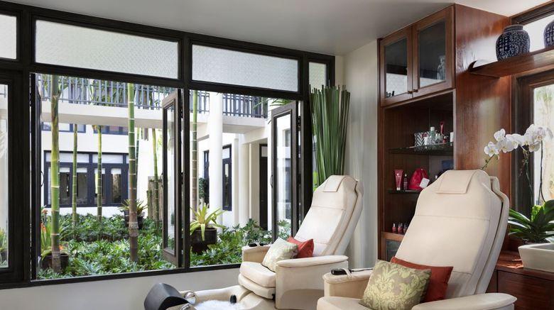 <b>Anantara Lawana Koh Samui Resort Spa</b>