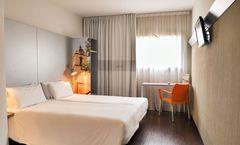 B&B Hotel Barcelona Granollers