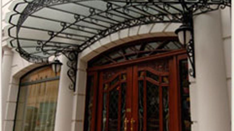 Grand Yavuz Hotel Sultanahmet Exterior