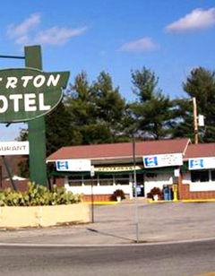 Overton Motel Livingston