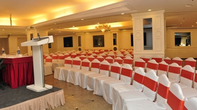 <b>The Central Court Hotel Banquet</b>