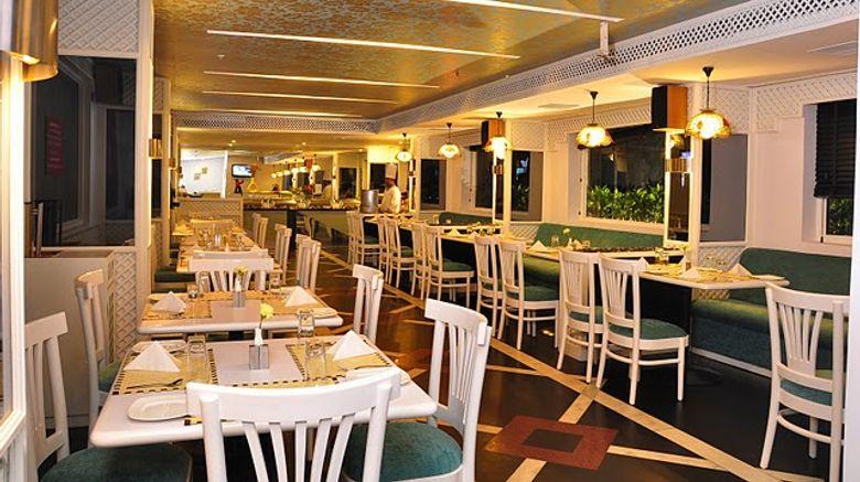 <b>The Central Court Hotel Restaurant</b>