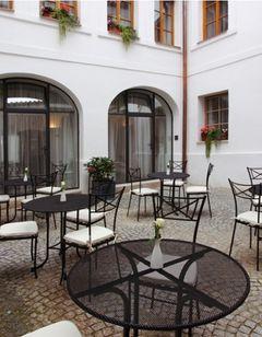 Hotel u Zeleneho Horznu