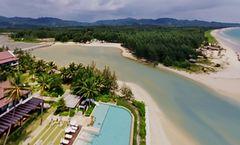 Apsaras Beach Front Resort & Villa