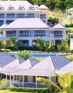 Nonsuch Bay Resort - Antigua